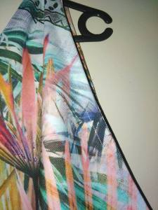 Burda Style Mai 2015 Emanchure
